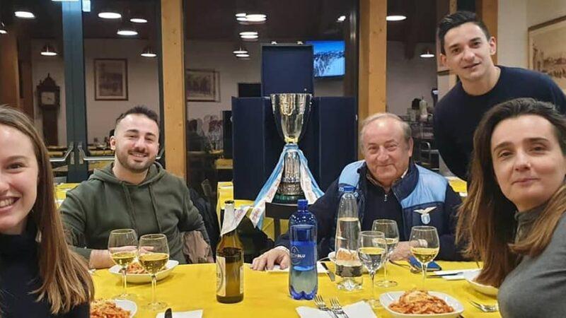 Amatriciana e Supercoppa italiana